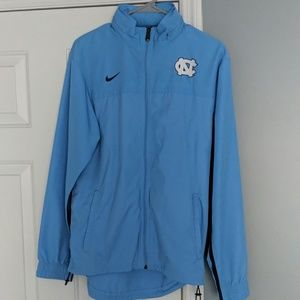 UNC Rain/wind coat